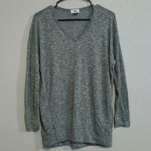 Size small Old Navy long sweater